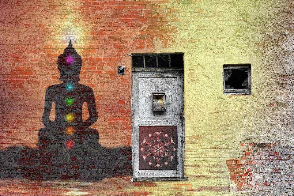 L'engagement, l'argent, le chakra racine.